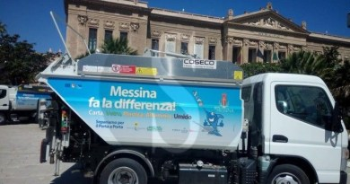 Messina, raccolta rifiuti porta a porta anche nei giorni festivi