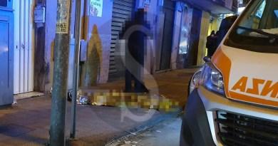 Malore per strada, 71enne muore a Messina