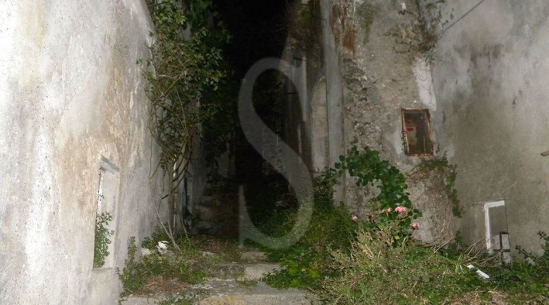 Massa San Nicola, il borgo fantasma tutto da scoprire