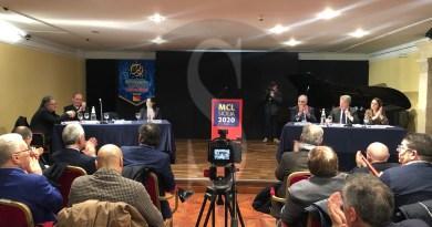 """Messina, XII Congresso Regionale MCL: """"Non ci arrendiamo: restiamo qui, fiducia ai giovani"""""""