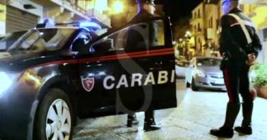 Barcellona PG,  tampona auto: era ubriaco e senza patente, denunciato