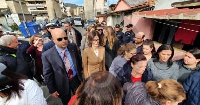 Baracche a Messina, Siracusano (FI) relatrice unica alla Camera della proposta di legge per eliminarle
