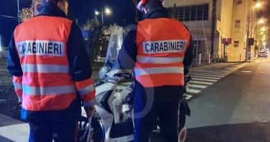 Circoli e palestre aperte in piena pandemia, scattano le sanzioni a Lipari e Francavilla