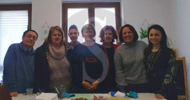 Volontariato a Messina, eletto il nuovo Consiglio Direttivo dell'Acisjf