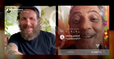 """Coronavirus Messina, Fiorello a Jovanotti: """"De Luca ha mandato tutti a quel paese"""" VIDEO"""
