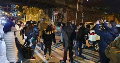 Coronavirus, limitazioni colloqui con parenti: anche nel carcere di Gazzi tensioni e proteste