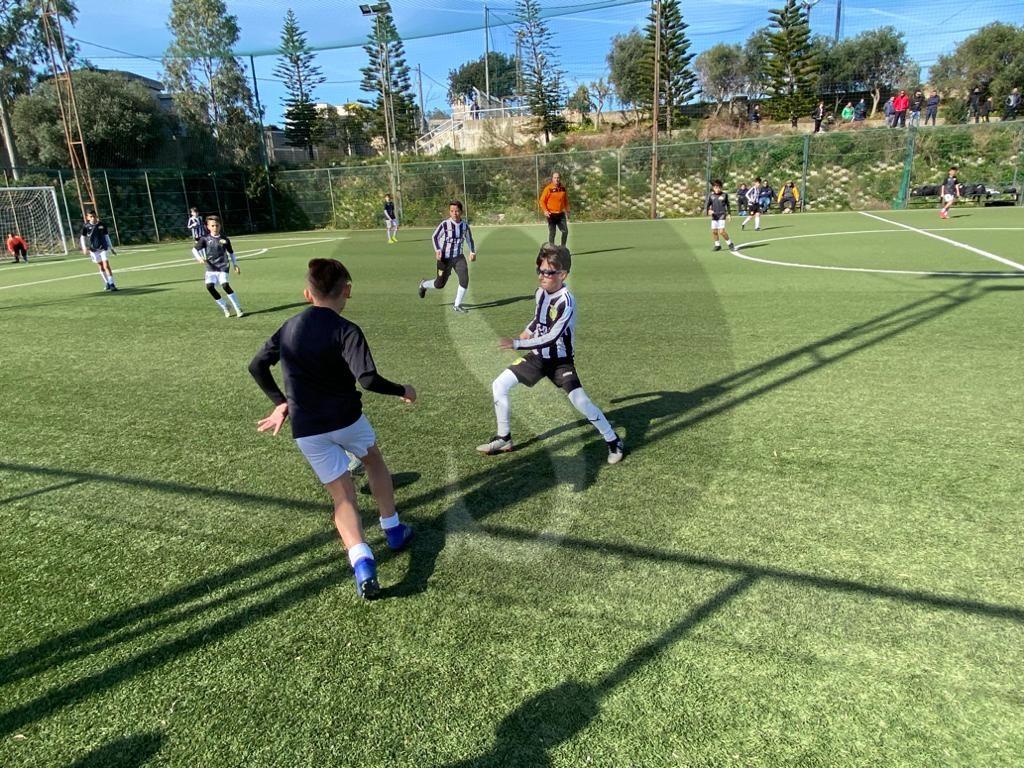 Messina, Fair Play campione provinciale CSI nella categoria giovanissimi calcio a 7