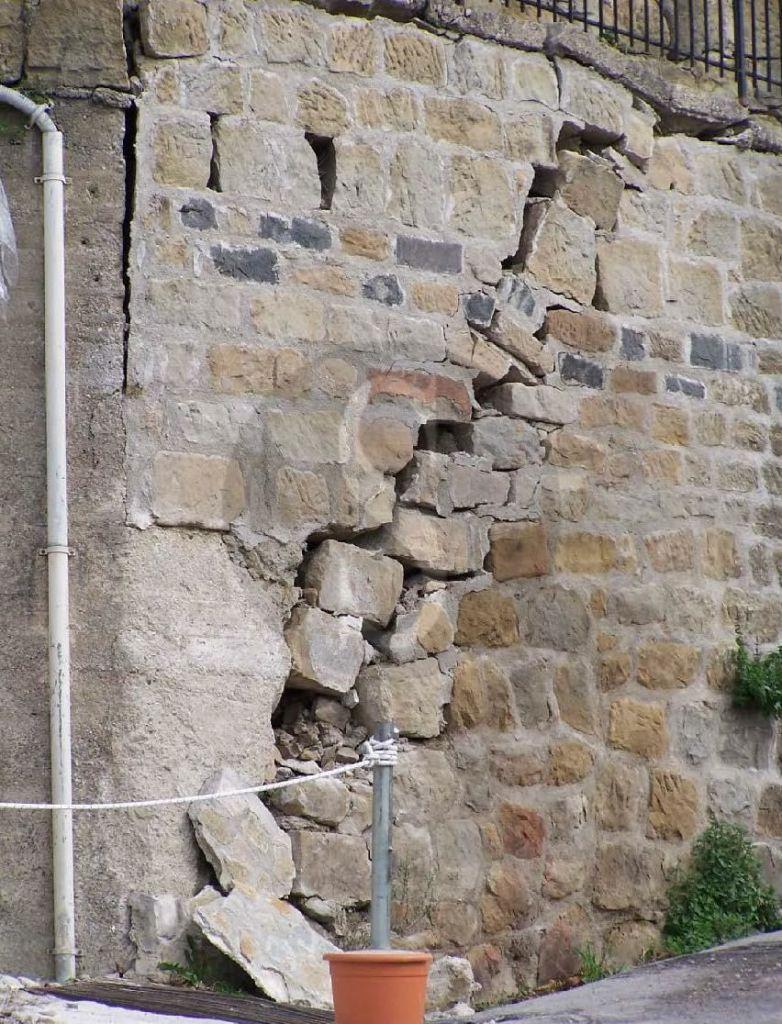 Dissesto idrogeologico Castell'Umberto, aggiudicata la gara per contrada Sfaranda