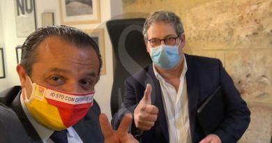 Blitz di De Luca a Palermo: salvi i 404 milioni destinati a Messina e a tutti i Comuni della Sicilia