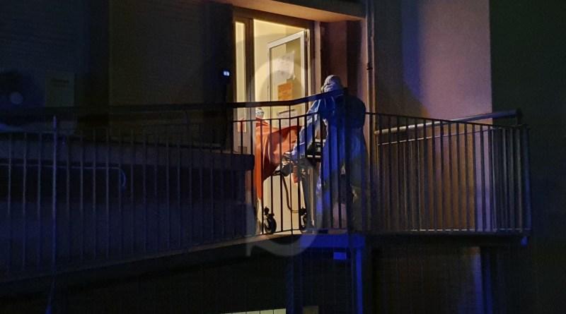 Barcellona PG, emergenza coronavirus: un nuovo positivo, è già in isolamento domiciliare