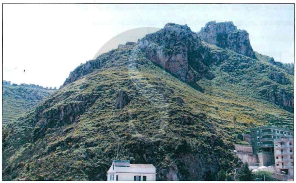 Palermo, arrivano 3 milioni e 700.000 euro per le pareti rocciose di Boccadifalco