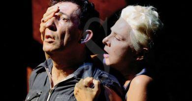 Weekend online al Teatro Biondo di Palermo: in scena Villoresi, Delbono e Casadio