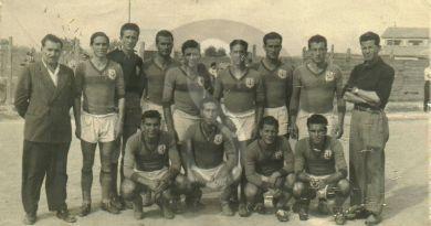 Amarcord, il calcio in Sicilia durante i due conflitti mondiali nel volume di Giovanni Di Salvo