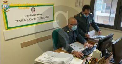 Brolo, rubava ai clienti della propria banca con altri 5 complici: arrestato promoter finanziario