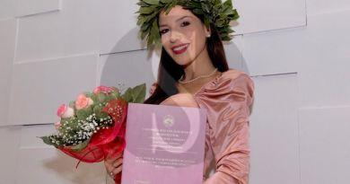 """Donne e sport, laureata UniMe vince il premio nazionale """"Etica dell'Informazione"""""""