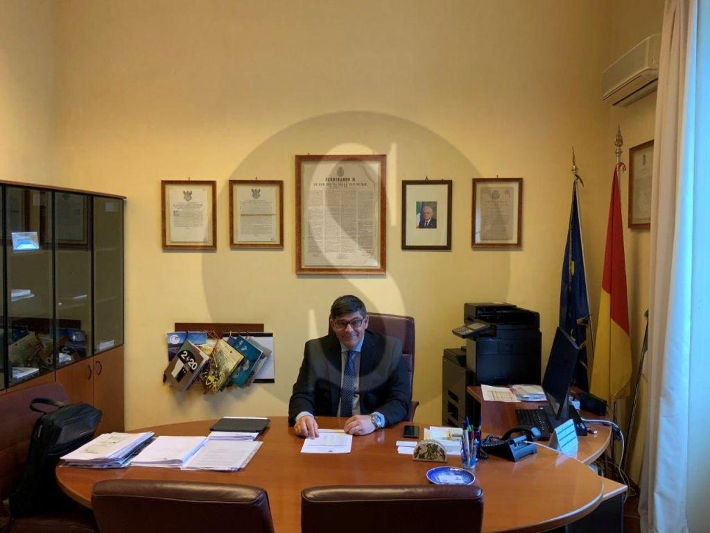 """Alleanza tra UniMe e Sistema portuale, il rettore: """"Le competenze dell'ateneo al servizio del territorio"""""""