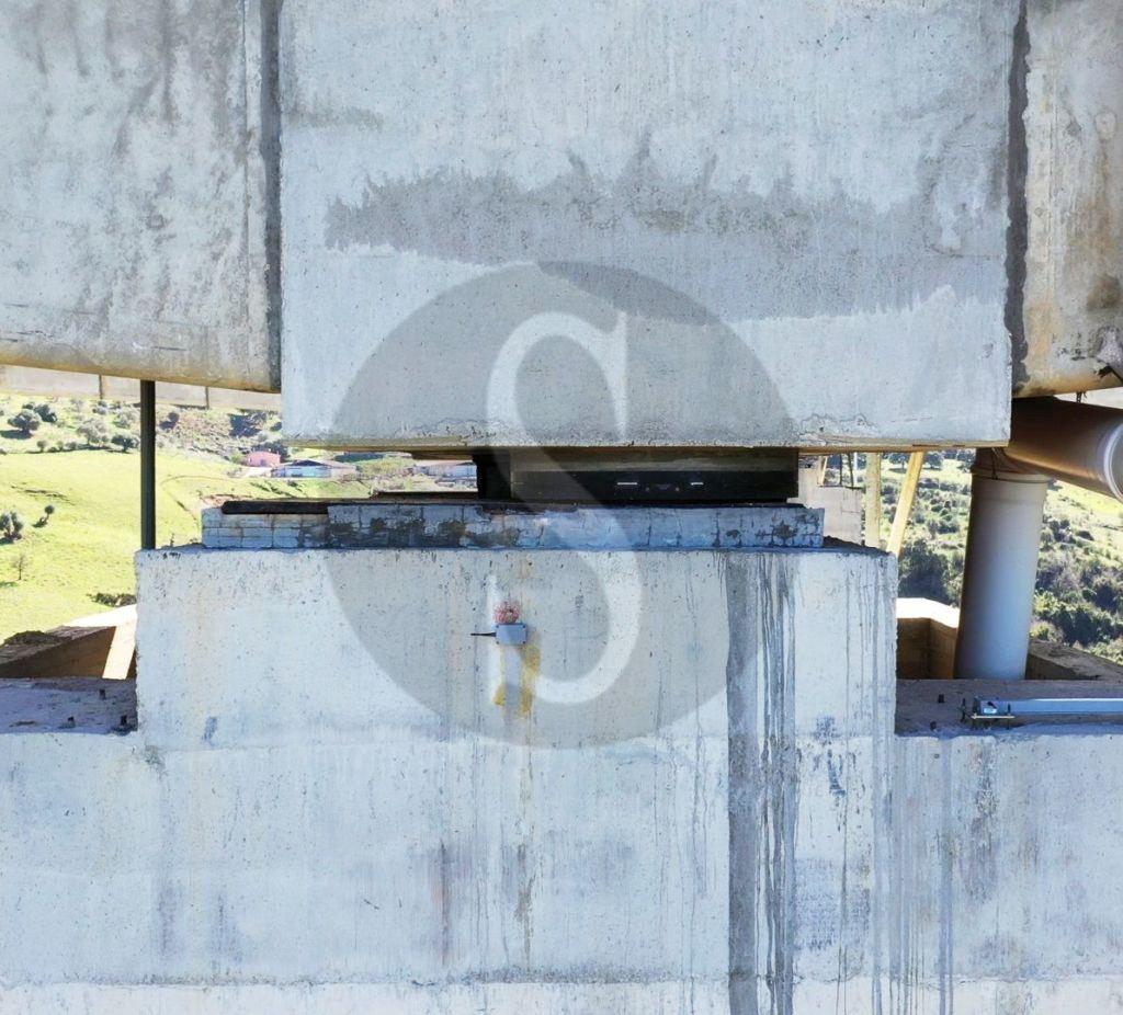 Sequestrato il viadotto Buzza sulla Messina-Palermo: il rischio di crollo è imminente