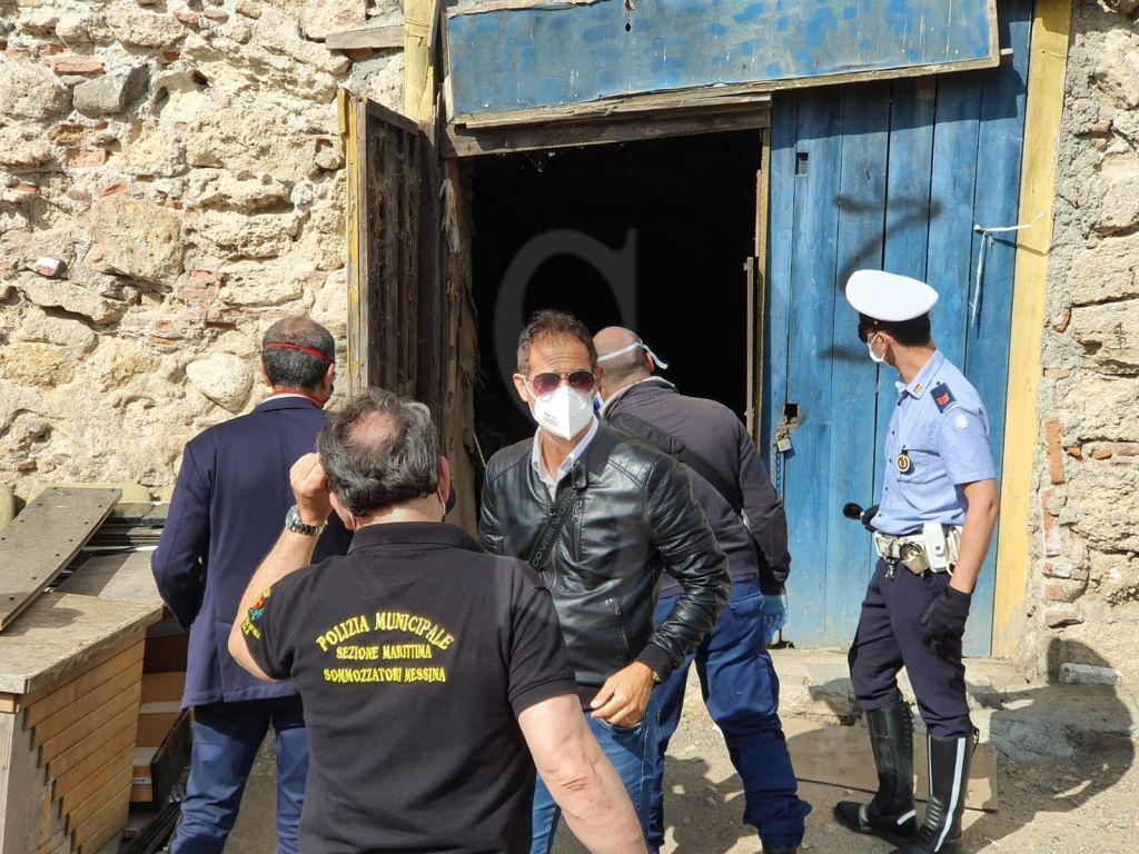 Real Cittadella di Messina, primi passi verso il futuro: il Comune si prenderà cura di chi abita nei tuguri