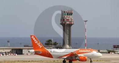 Aeroporto di Palermo, estate 2020: 19 rotte nazionali e voli per Francia, Germania e Inghilterra