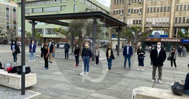 Praticanti avvocati ed esami di abilitazione, parte da Messina il flash mob nazionale