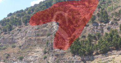 Dissesto idrogeologico, lavori in arrivo a Castronovo, Vallelunga Pratameno e Castell'Umberto