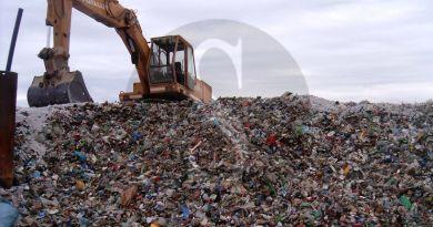 """Problemi raccolta rifiuti, MessinaServizi: """"Guasti alle linee di produzione della discarica di Lentini"""""""