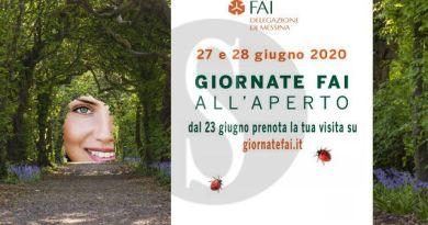 Giornate FAI all'insegna della raccolta fondi: a Messina riapre al pubblico Forte Cavalli