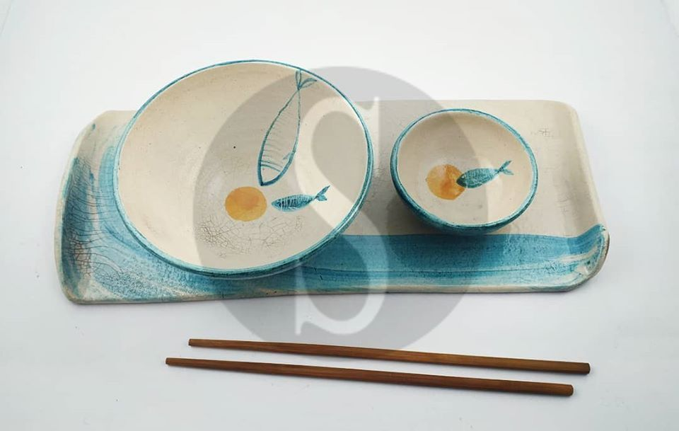 Palermo, dalla cera persa alla ceramica raku: al via gli incontri con gli artigiani della Kalsa