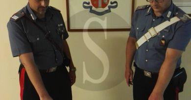 Spaccio di droga, cocaina e marijuana in casa: 4 arresti tra Messina e Reggio Calabria