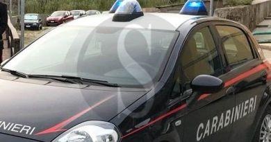 San Filippo del Mela – Incidente stradale autonomo nella zona di Archi. Uomo in prognosi riservata
