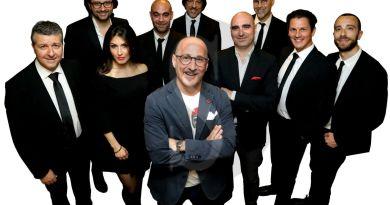 Terrasini, sul palco del Festival Scruscio Roy Paci, Niccolò Fabi, Red Ronnie e Soldi Spicci