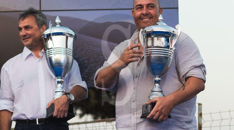 """Messina, nuovo record mondiale Offshore per """"Tommy One"""": premiati Schepici e Montavoci"""