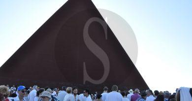 """Tragedia di Caronia e Piramide di Motta d'Affermo, il sindaco: """"È un'opera d'arte non un simbolo di misticismo"""""""