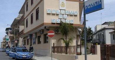 Barcellona PG – La polizia arresta 34enne per violazione delle prescrizioni imposte