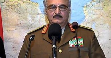 """Pescatori siciliani prigionieri in Libia, Corrao (M5S) al generale Haftar: """"Ricatto disgustoso"""""""