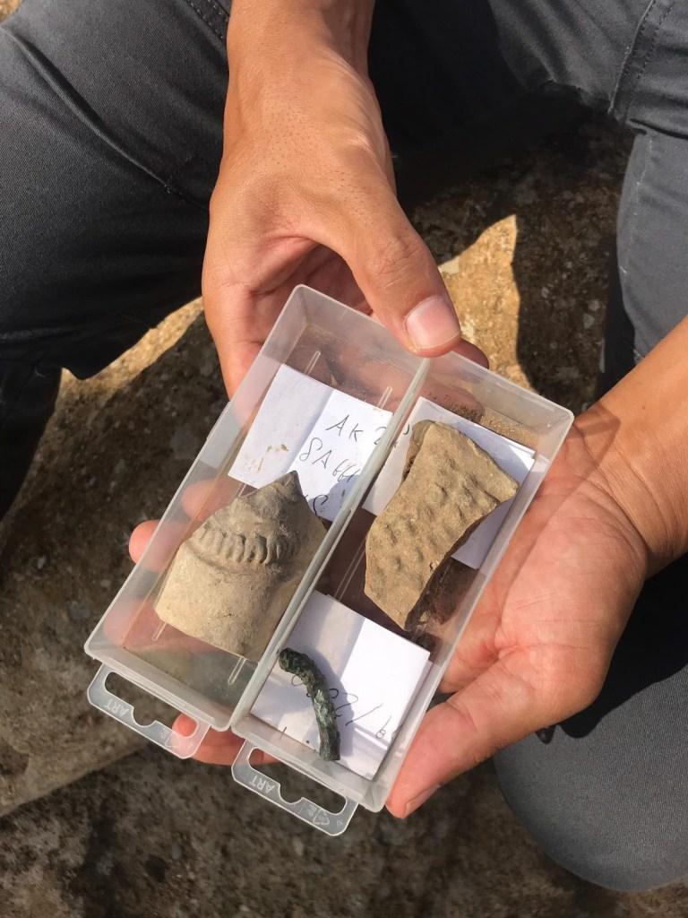Valle dei Templi, nuove entusiasmanti scoperte archeologiche e Samonà punta ad altre campagne di scavi