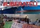 """Pescatori sequestrati dalla Libia, Siracusano: """"Sono trascorsi 50 giorni, occorre uno scatto dal Governo nazionale"""""""