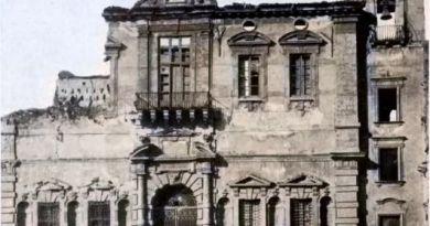 Terremoto1908. La leggenda del fantasma del 28 dicembre