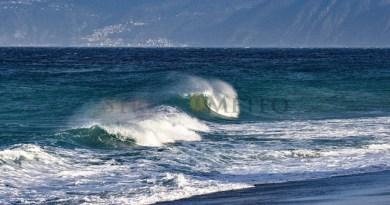 Tre perturbazioni atlantiche in rotta verso il Mediterraneo!