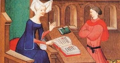 Nina da Messina, prima poetessa in lingua volgare e madre della lingua italiana