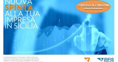 Credito, IRFIS: attivata l'acquisizione telematica delle domande di finanziamento