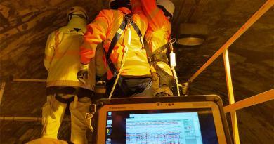 Sicurezza in autostrada, monitoraggio delle gallerie: indagini georadar sulla Messina-Catania e sulla tangenziale
