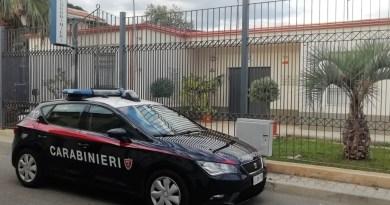 Terme Vigliatore – Incendio di un negozio cinese. I carabinieri arrestano 30enne