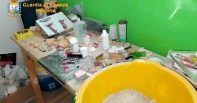 Panettiere ma esercitava abusivamente a Pace del Mela la professione di dentista, 55enne denunciato