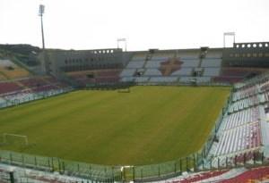 """ACR Messina, la partita del 4 settembre non si giocherà al """"Franco Scoglio"""""""