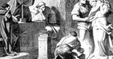 Suor Angela Calamonieri, fondatrice nel '600 di una delle pochissime case per donne malmaritate