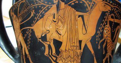 """Università Catania, gli """"investigatori dell'arte"""": autentico kàntharos attribuibile al Pittore di Brygos"""