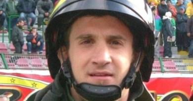 Messina, vigile del fuoco trovato morto in casa