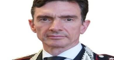 Messina, si è insediato il nuovo comandante provinciale Marco Carletti