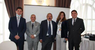 Il Lions Club di Barcellona PG ha celebrato l'inaugurazione del nuovo anno sociale